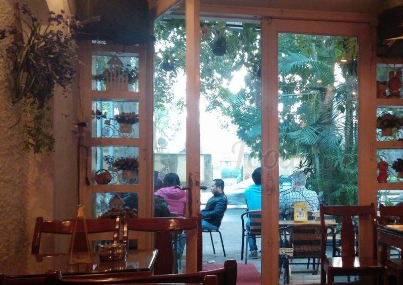 Bùi Cafe