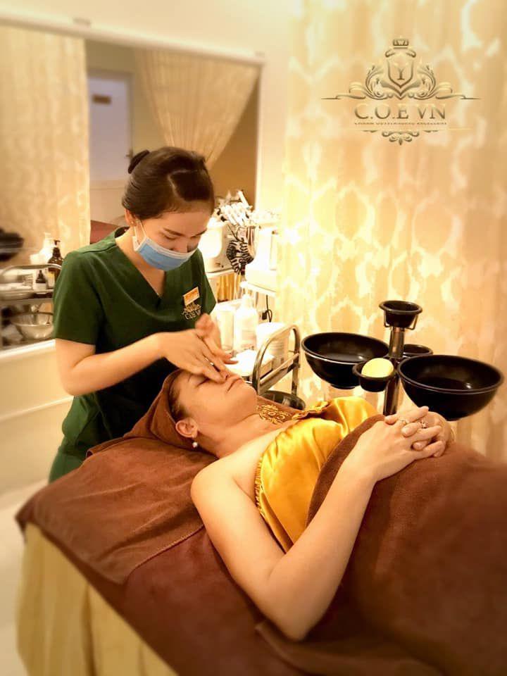 COE Beauty Clinic Việt Nam