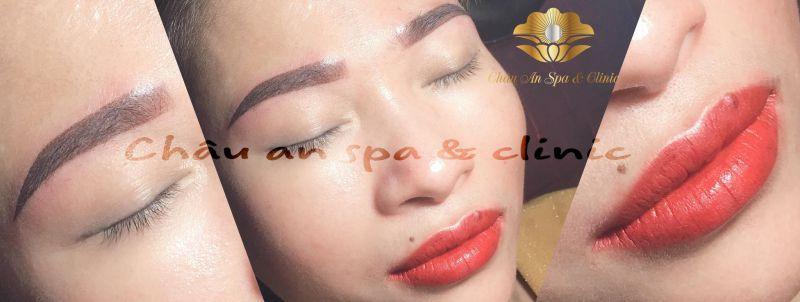 Châu An Spa & Clinic