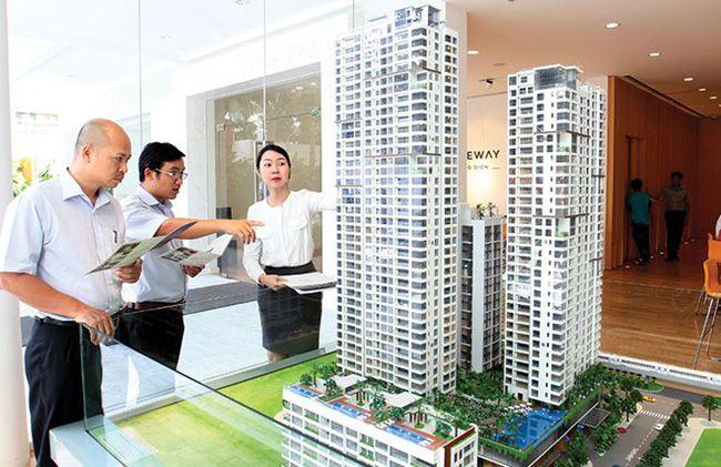 Chọn tầng chung cư theo phạm vi, không gian phù hợp