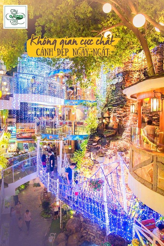 City Garden Cafe