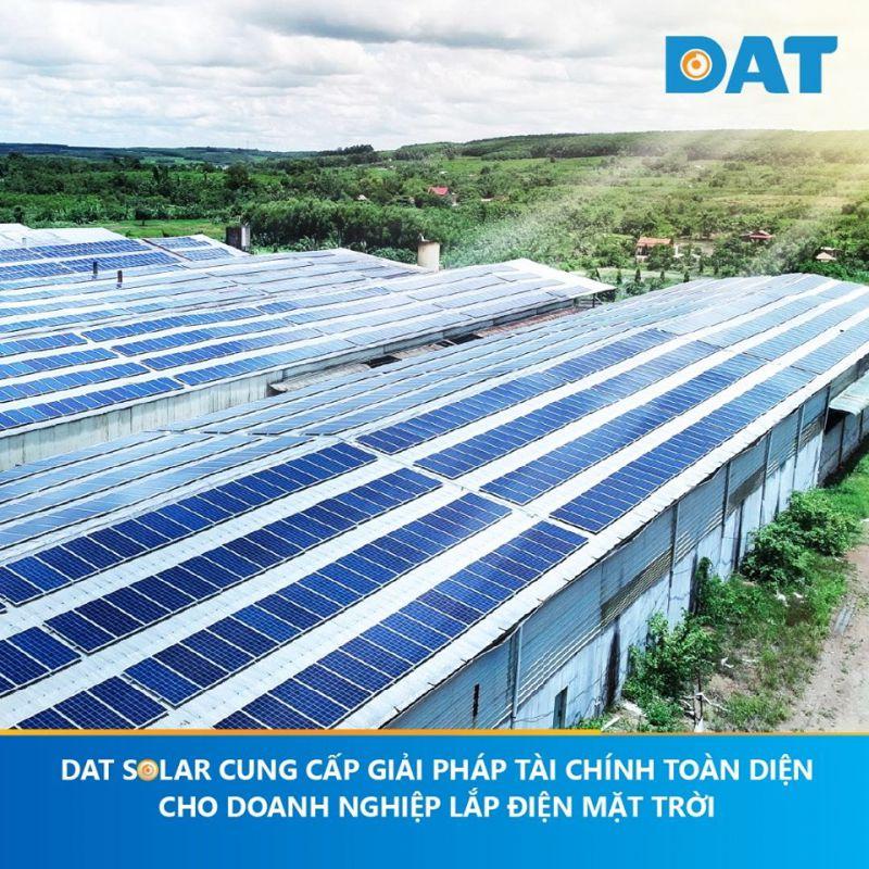Công ty DAT Solar