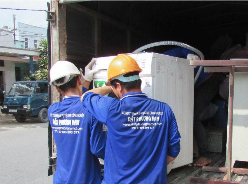 Công ty TNHH Dịch Vụ Đất Phương Nam