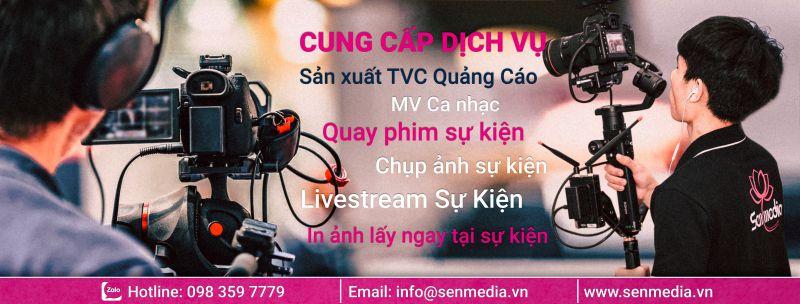Công ty TNHH Truyền thông & Thương hiệu Sen Việt (SenMedia)