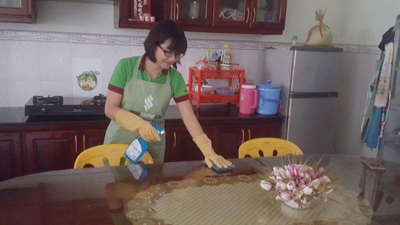 Công ty TNHH Vệ Sinh Gia Nguyễn