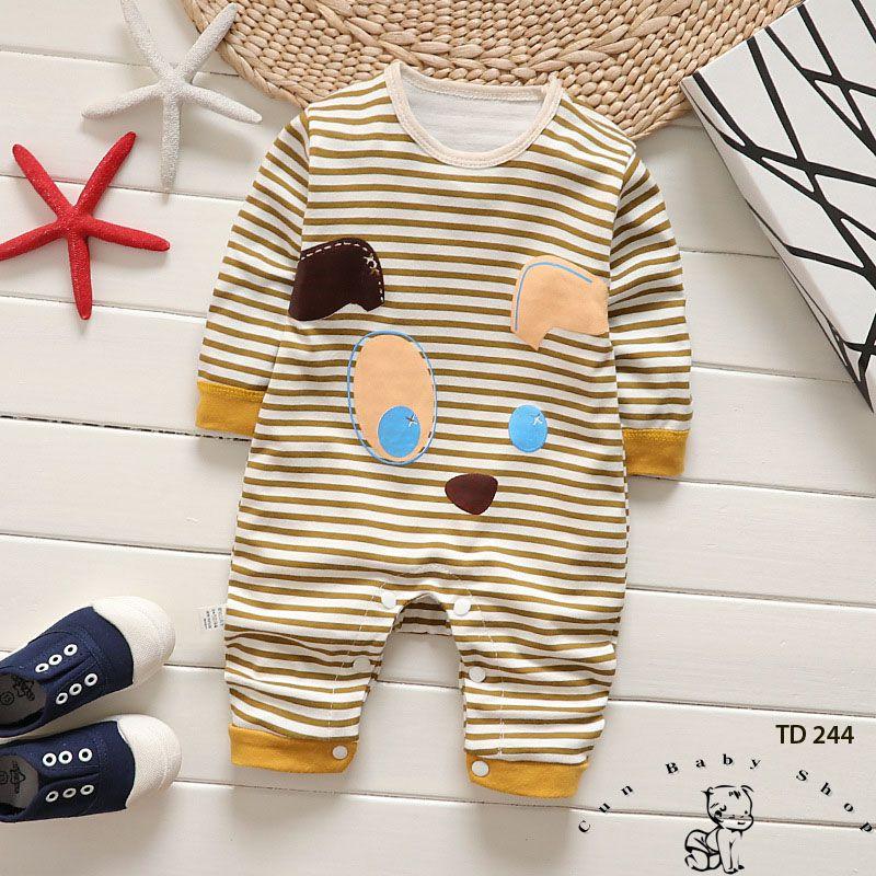 Cún Baby Shop - Quần Áo Hàng Hiệu Cho Bé