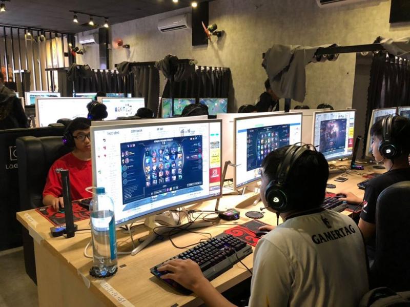 CyberCore LÀ GAME