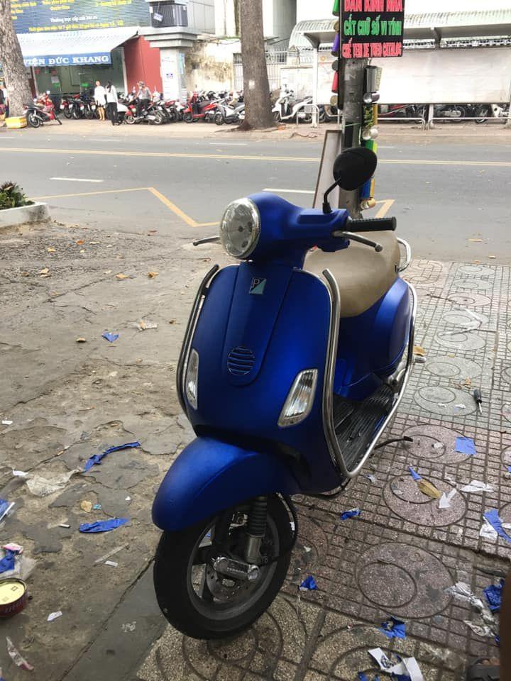Dán Keo Xe Minh Hoa Decal