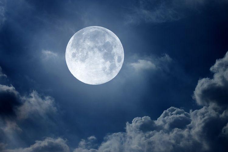 Dàn ý bài văn tả một đêm trăng đẹp số 6