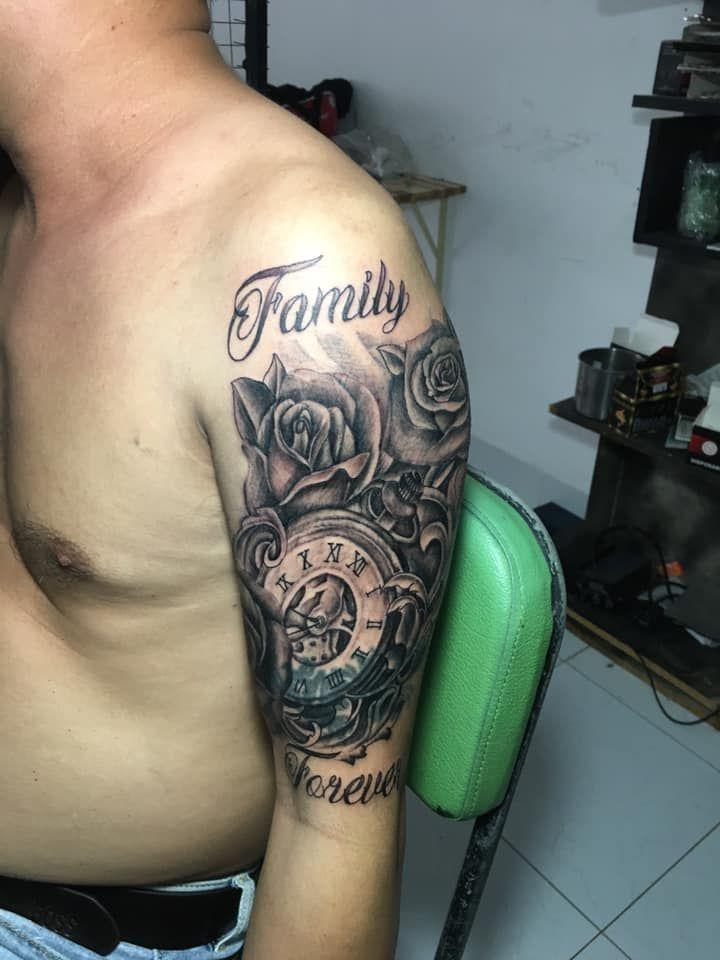 Đạt Tattoo