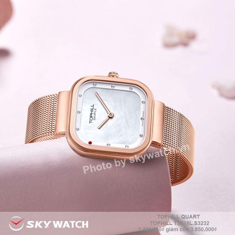 Đồng hồ SkyWatch