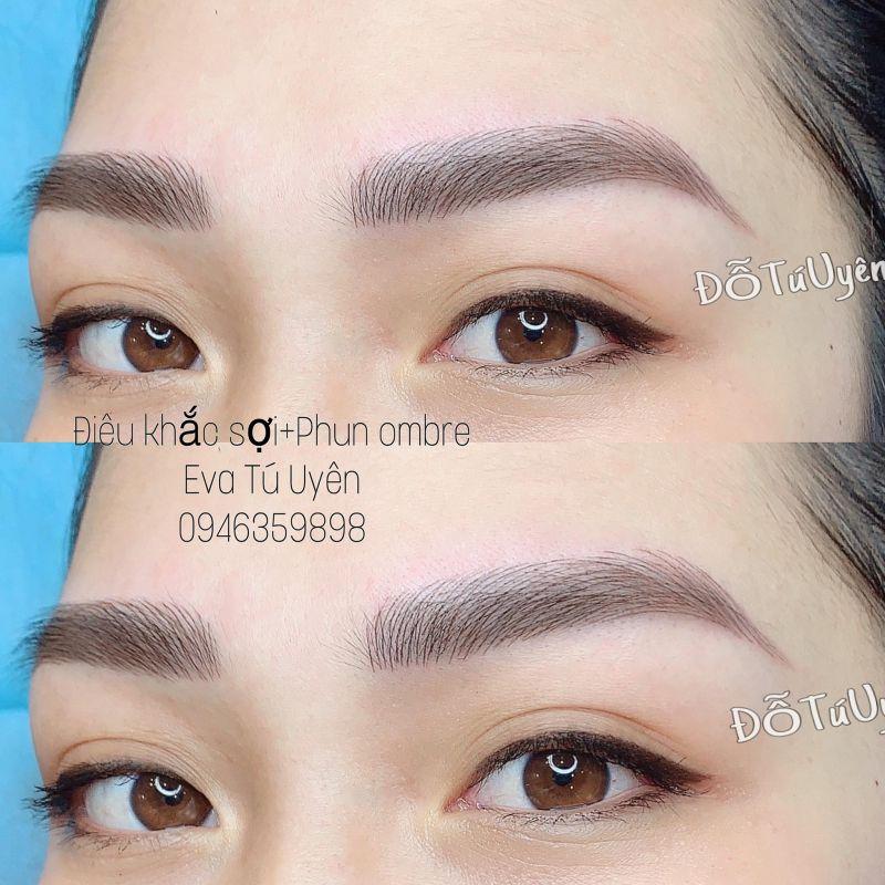 Eva Tú Uyên Beauty Studio