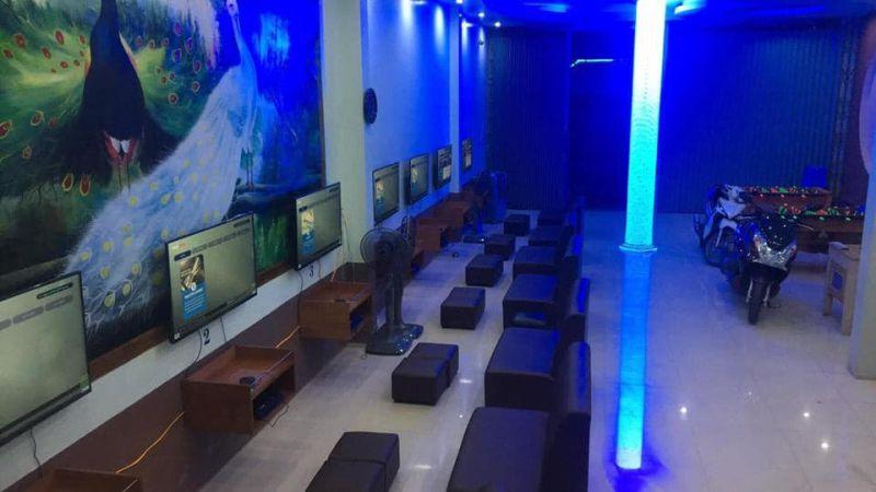 Game Center BBA