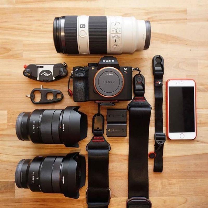 Giang Duy Đạt Camera