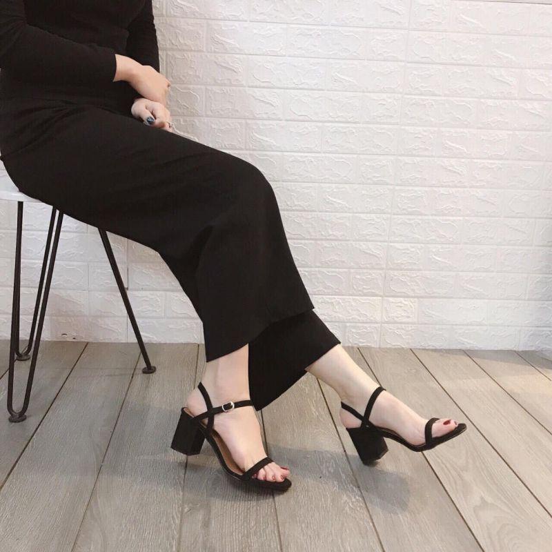 Giày dép Kiên Hoa