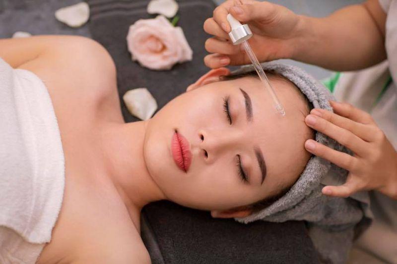 Hoa Trà Beauty & Spa