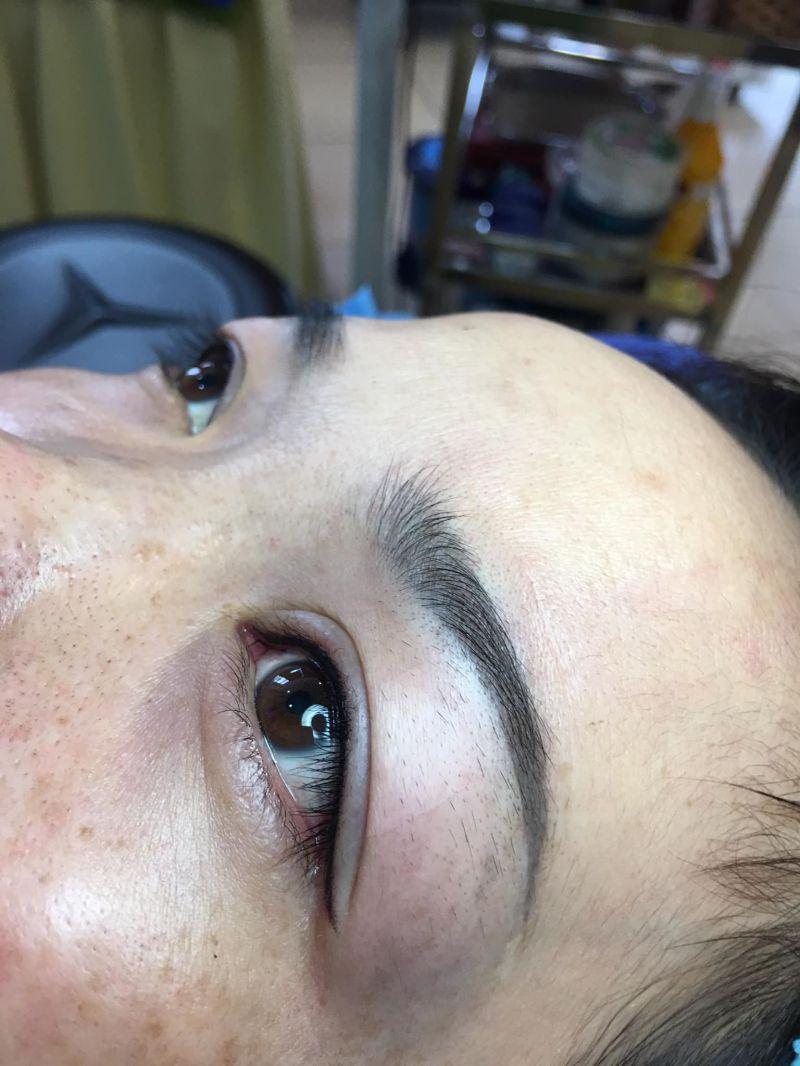 Hồng Vân Beauty Salon