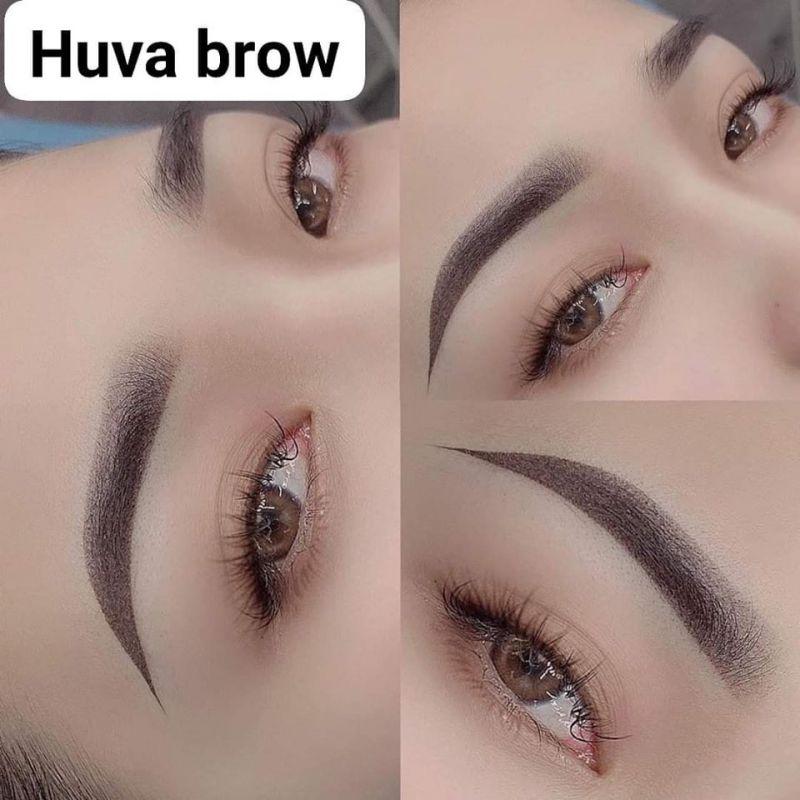 HuVa Brow - Phun Xăm Thẩm Mỹ