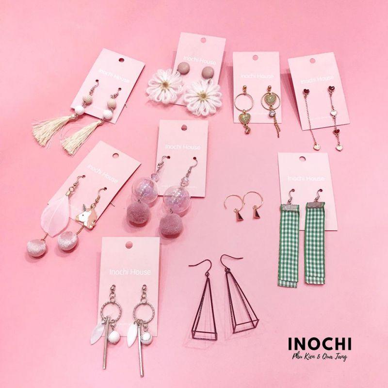 Inochi - Phụ Kiện & Quà Tặng