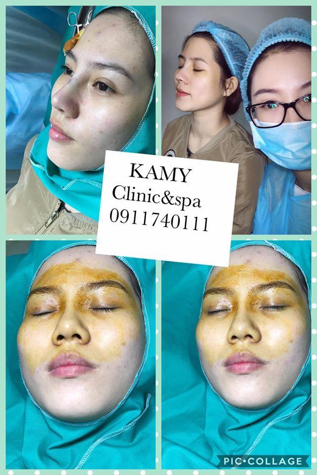 KAMY Clinic & Spa