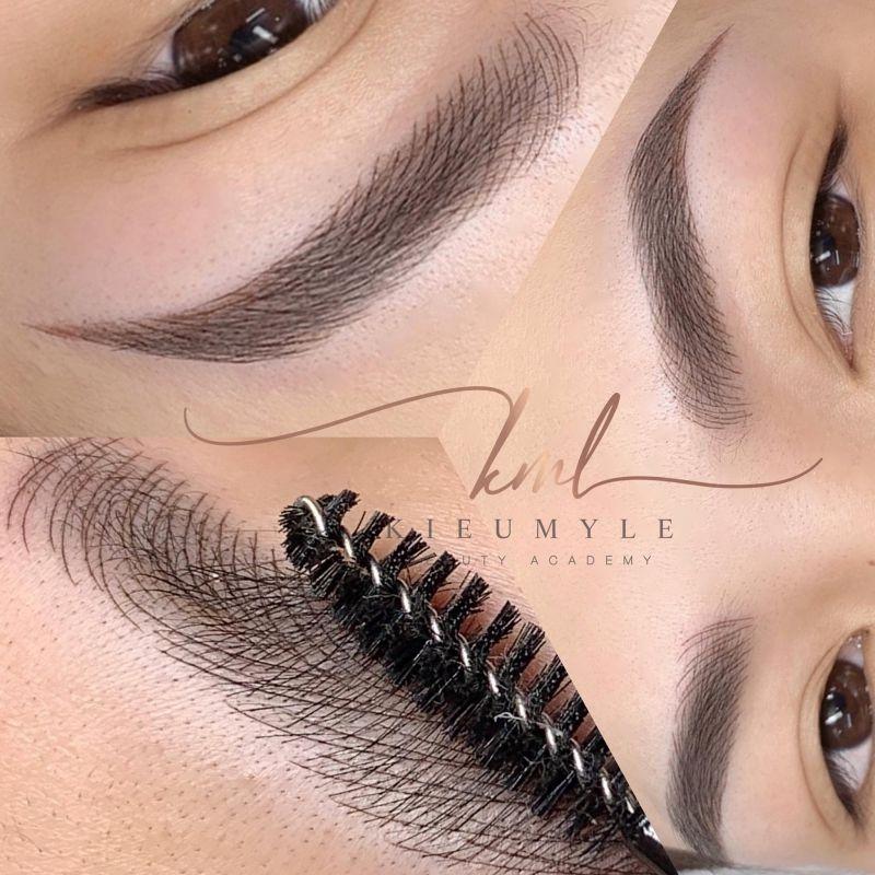 Kieu My Le Beauty Academy
