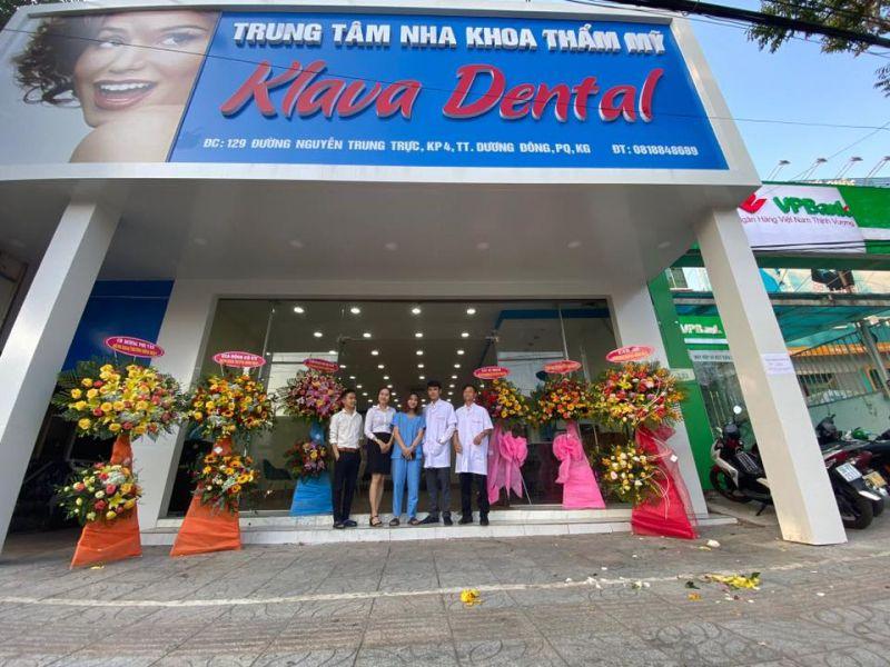 Klava Smart Dental