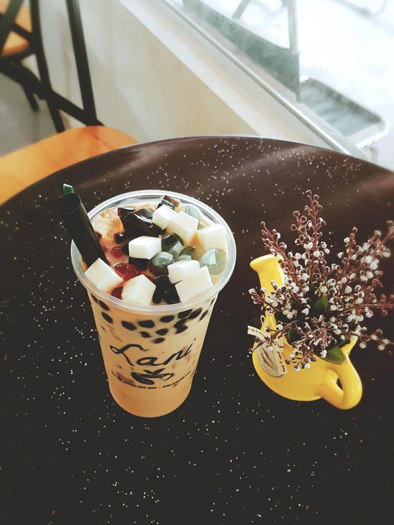 Lani Tee & Kaffee