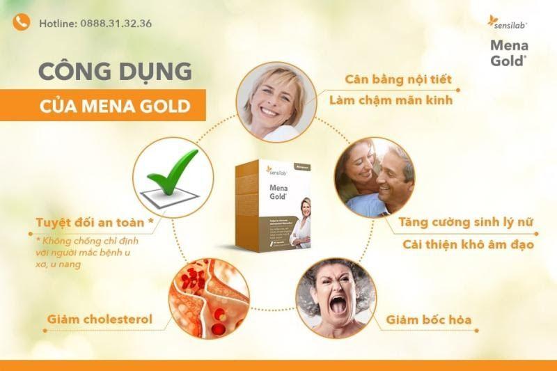 Mena Gold