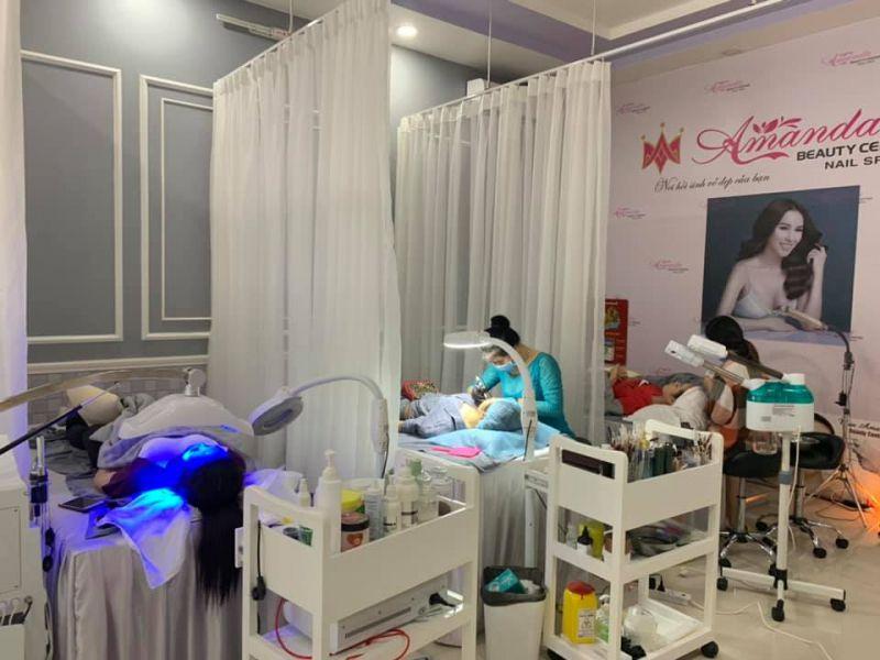Miu Amanda Beauty Center