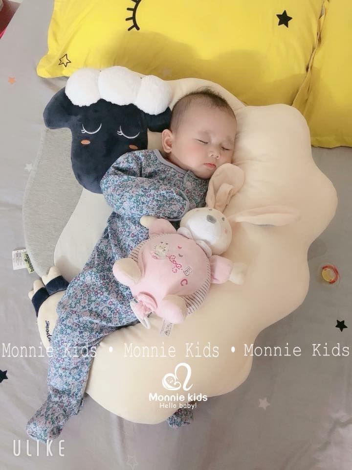 Monnie Kids - Đồ sơ sinh cho bé