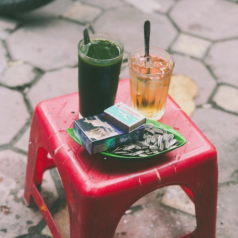 Mỹ Vân Cafe