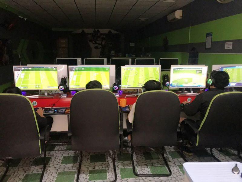 NAM Gaming TV