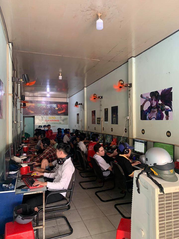 Net 268 Gaming