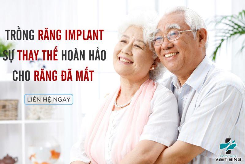 Nha Khoa Quốc Tế Việt - Sing