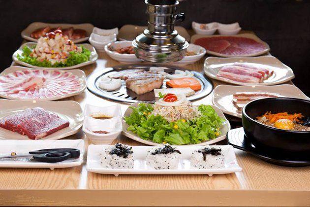 Nhà hàng Gu-i92 BBQ - Trần Hưng Đạo