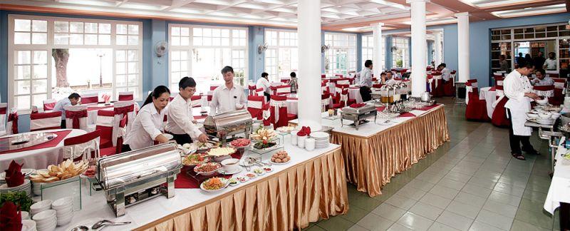 Nhà hàng Tam Dương