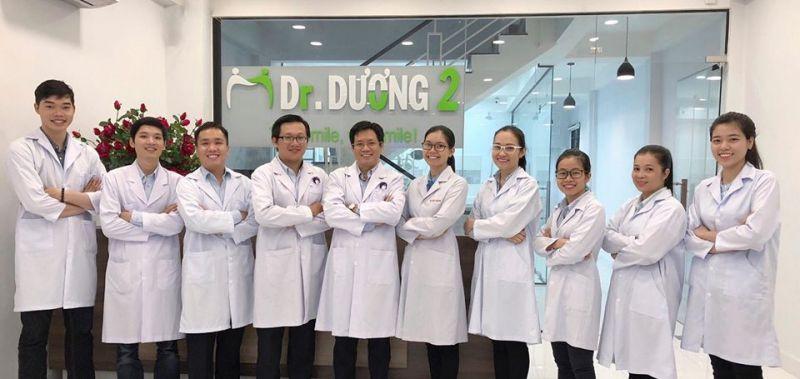 Nha khoa Dr Dương