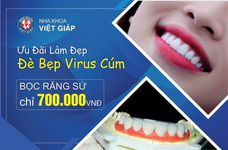 Nha khoa Việt Giáp