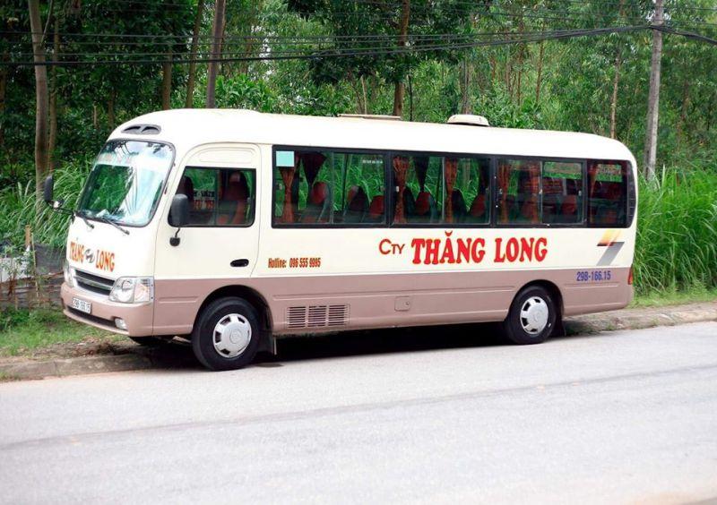 Nhà xe Thăng Long