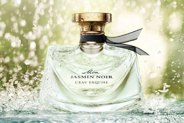 Nước hoa Bvlgari Mon Jasmin Noir L'eau Exquise