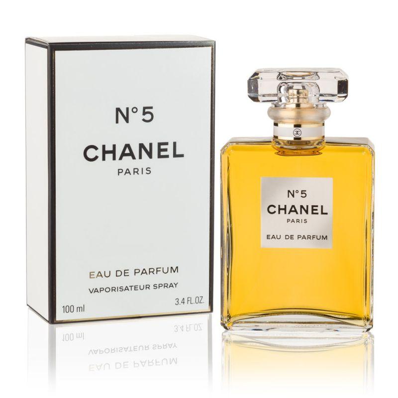 Nước hoa Chanel No 5 Eau de Parfum