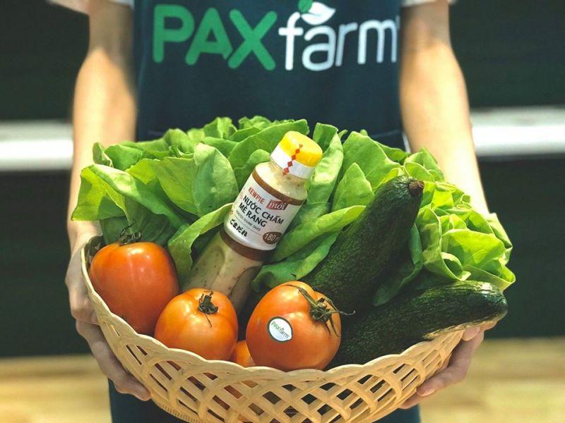 PAX Farm