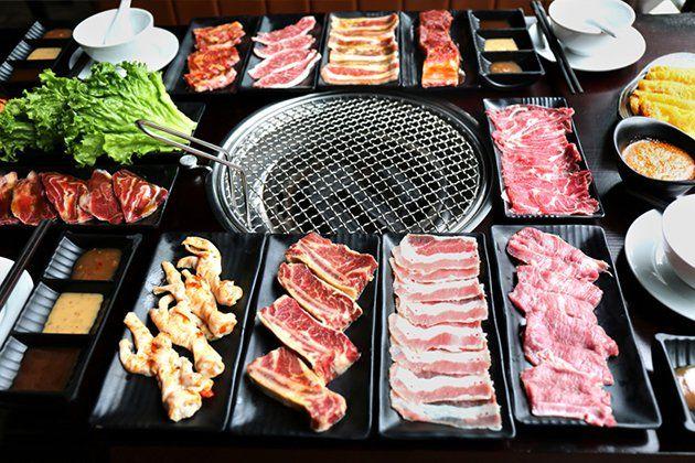 PP's BBQ & Hotpot - Phan Chu Trinh