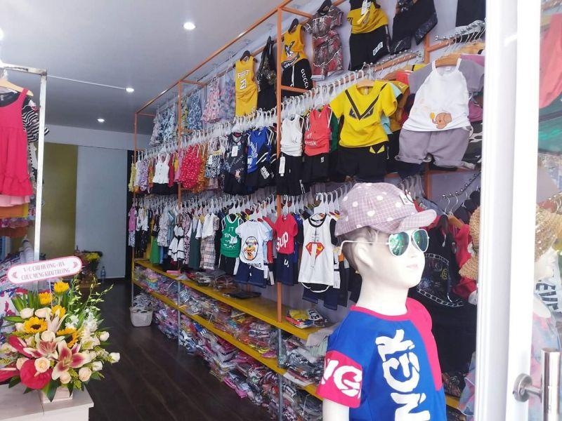 Phạm Thị Thanh Vi shop