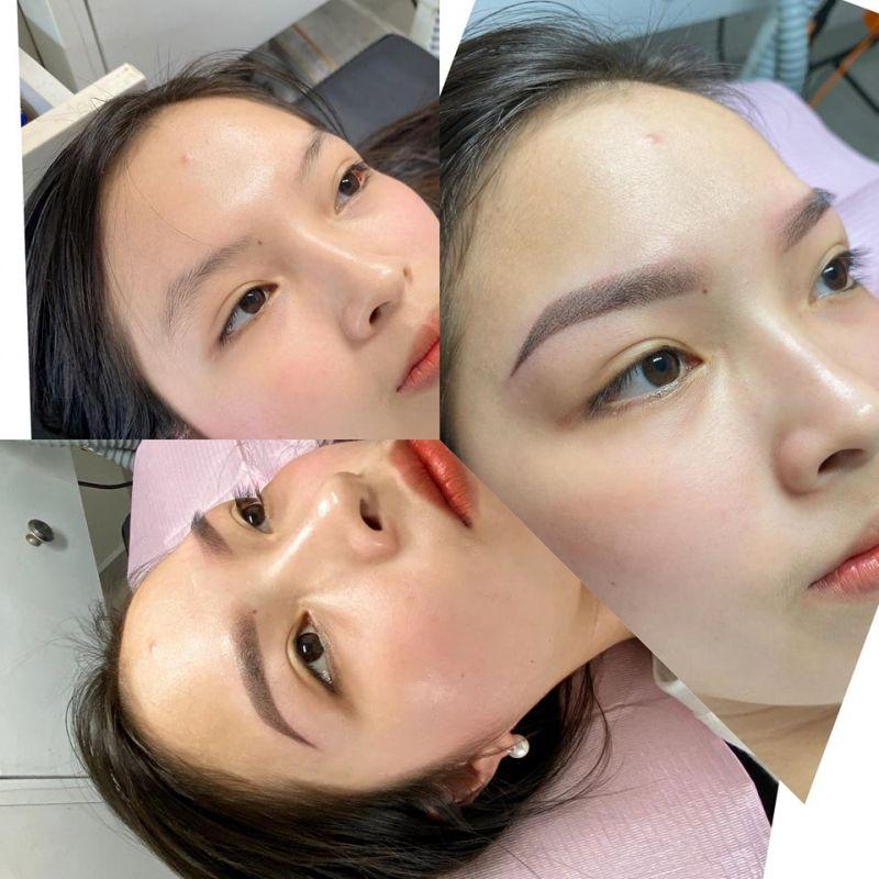 Phun Thêu Thẩm Mỹ Mai Hương