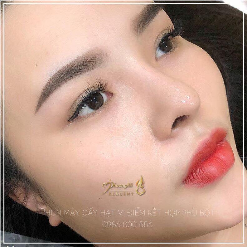 Phương Ali Beauty & Academy