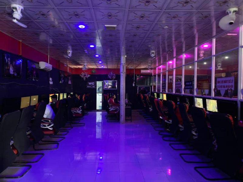 Phượng Hoàng Gaming Center