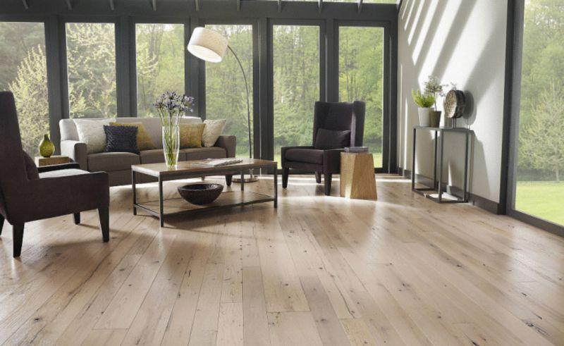 Sàn gỗ Á Châu