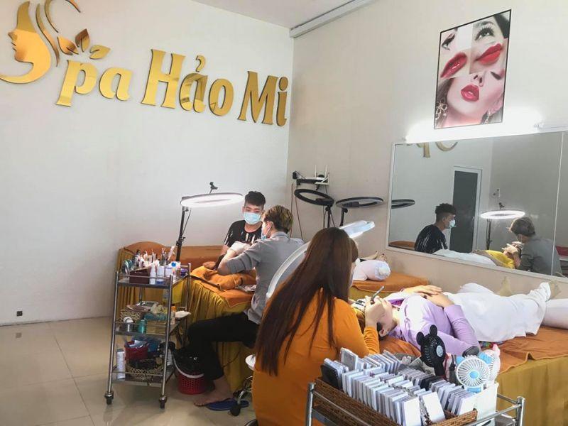 Spa Hảo Mi
