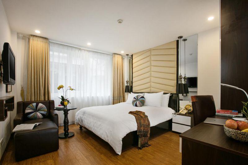 Splendid Star Grand Hotel and Spa